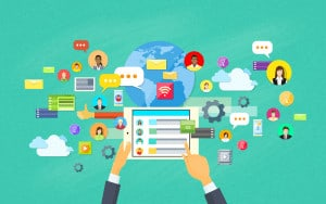 ניהול מוניטין דיגיטלי