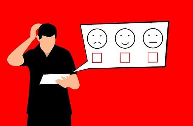 הסרת ביקורת שלילית מפייסבוק או גוגל