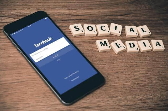 ניהול מוניטין ברשת חברתית