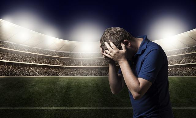 מוניטין שלילי לעוסקים בספורט