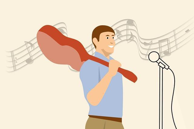 ניהול מוניטין לזמרים