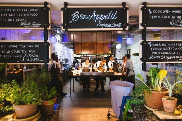 ניהול מוניטין לבעלי מסעדה