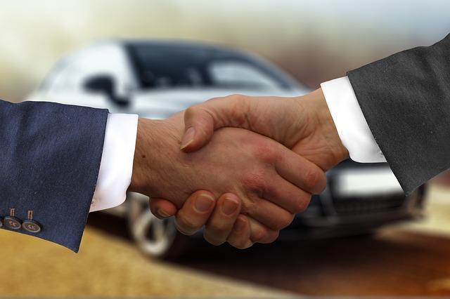 ניהול מוניטין חברות רכב