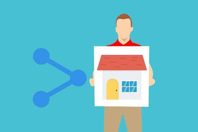 ניהול מוניטין חברת תיווך דירות