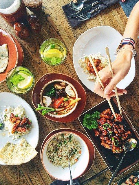 ניהול מוניטין מסעדה