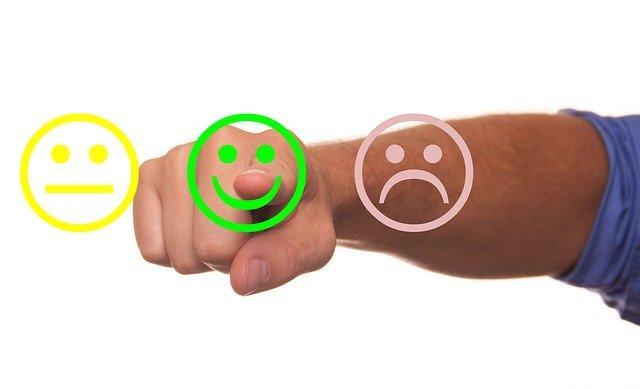 ניהול תגובות לעסקים