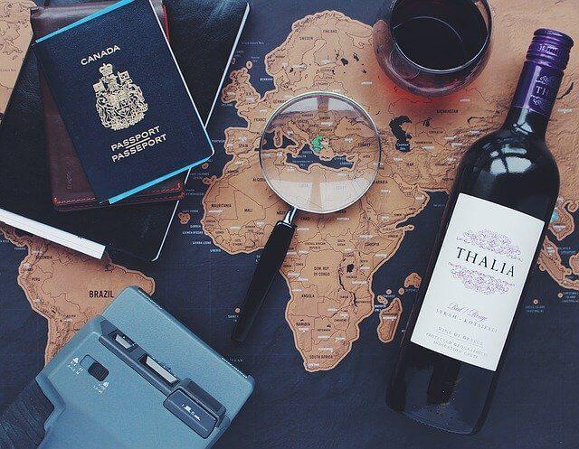 תיירות מוניטין