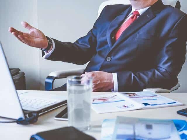ניהול מוניטין למנהלים