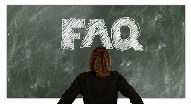 סכמת FAQ שאלות תשובות בגוגל