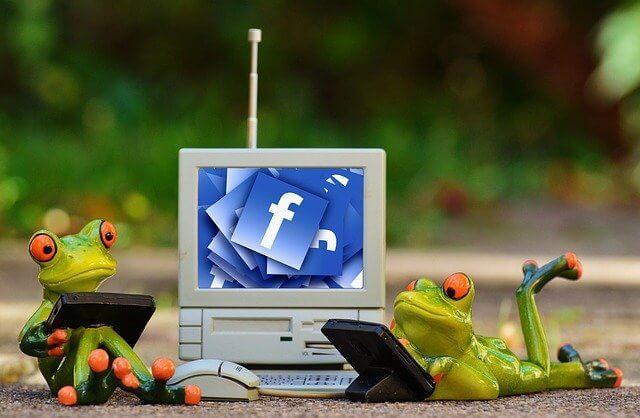 למחוק חשבון פייסבוק
