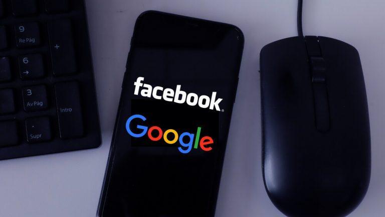 מוניטין בגוגל או פייסבוק