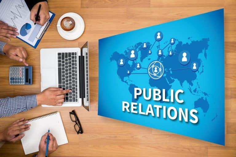 מה זה יחסי ציבור באינטרנט?