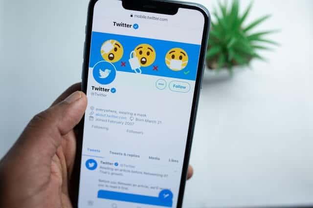 קידום בטוויטר